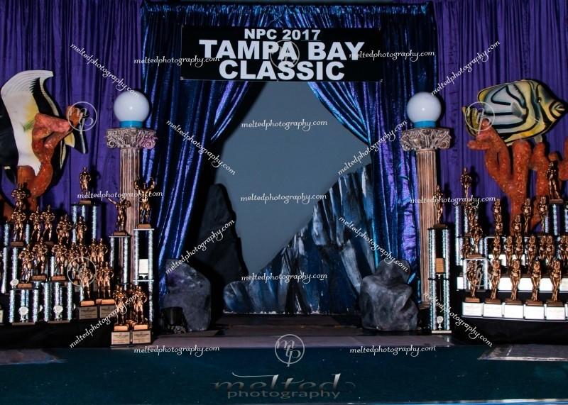 2017 Tampa Bay Classic Score Sheets