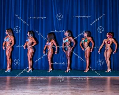13 – Women's Over 30 Figure