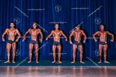 17 – Men's Classic Physique
