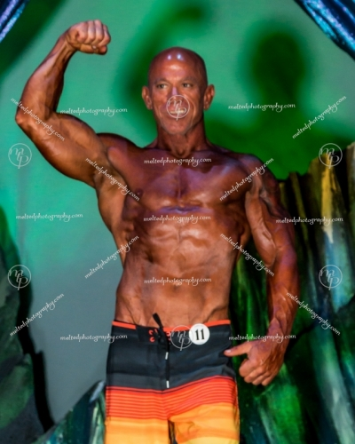 04 – Men's Over 50 Physique (Plus Overall)