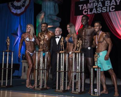 2016 – Tampa Bay Classic