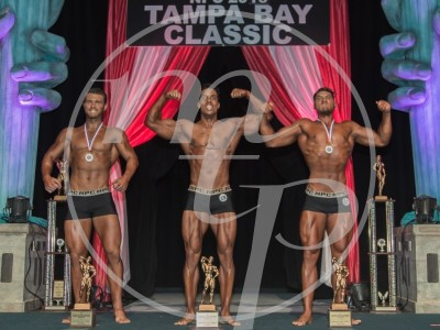Men's Classic Physique