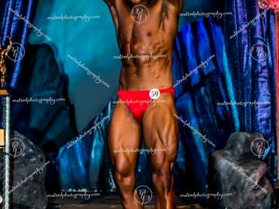 Lightweight & Middleweight